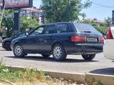 Audi 80 1993 года за 1 650 000 тг. в Шымкент