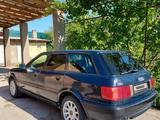 Audi 80 1993 года за 1 650 000 тг. в Шымкент – фото 2