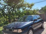 Audi 80 1993 года за 1 650 000 тг. в Шымкент – фото 3