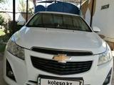 Chevrolet Cruze 2013 года за 4 600 000 тг. в Туркестан