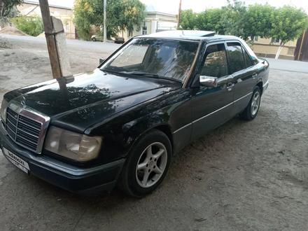Mercedes-Benz CE 230 1991 года за 850 000 тг. в Кызылорда
