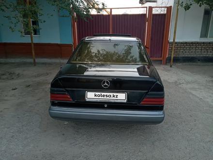 Mercedes-Benz CE 230 1991 года за 850 000 тг. в Кызылорда – фото 6