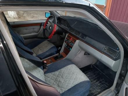 Mercedes-Benz CE 230 1991 года за 850 000 тг. в Кызылорда – фото 7