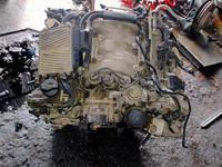 Контрактные Двигатели из Японий на Мерседес 272 3.5 за 950 000 тг. в Алматы
