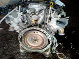 Контрактные Двигатели из Японий на Мерседес 272 3.5 за 950 000 тг. в Алматы – фото 3