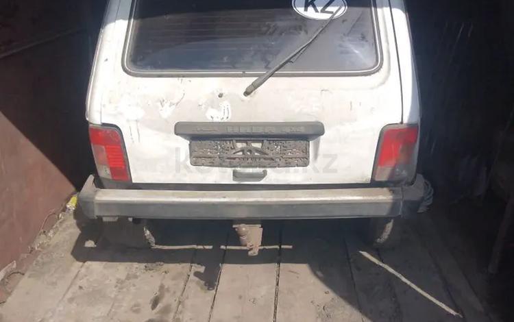 ВАЗ (Lada) 2121 Нива 1995 года за 300 000 тг. в Петропавловск
