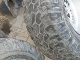 """Диски с резиной 15"""" комплект за 150 000 тг. в Тараз – фото 5"""