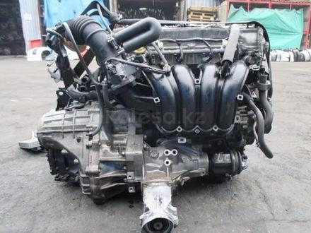 Двигатель Toyota Camry 40 (тойота камри 40) в Алматы – фото 2