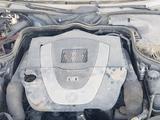 Двигатель и АКПП автомат коробка на мерседес бенц W211, и… за 10 000 тг. в Шымкент