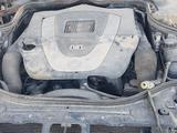 Двигатель и АКПП автомат коробка на мерседес бенц W211, и… за 10 000 тг. в Шымкент – фото 2
