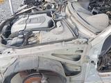 Двигатель и АКПП автомат коробка на мерседес бенц W211, и… за 10 000 тг. в Шымкент – фото 4