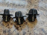 Ручки управления блоком отопителя Nissan, Renault, ВАЗ за 3 000 тг. в Караганда