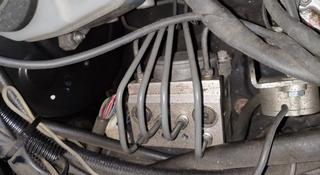Блок ABS на Toyota Land Cruizer Prado j120 за 140 000 тг. в Алматы