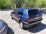 Volkswagen Gol 1993 года за 1 270 000 тг. в Караганда