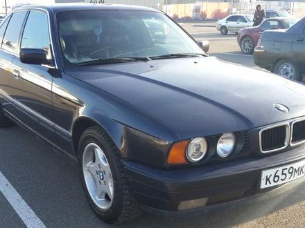 BMW 525 1993 года за 55 688 тг. в Алматы