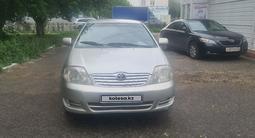 Toyota Corolla 2005 года за 2 500 000 тг. в Петропавловск