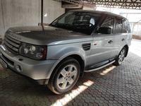 Land Rover Range Rover Sport 2008 года за 7 500 000 тг. в Алматы