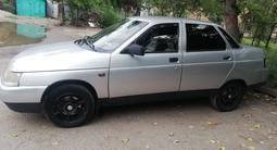 ВАЗ (Lada) 2110 (седан) 2003 года за 1 200 000 тг. в Усть-Каменогорск – фото 4