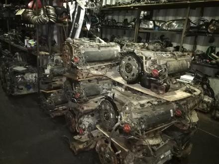 ГБЦ. Головка двигателя тойота превия 2.4. ГБЦ в Алматы – фото 4