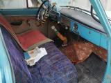 ГАЗ 21 (Волга) 1962 года за 2 500 000 тг. в Тараз – фото 4