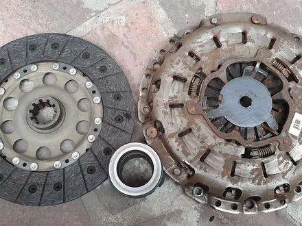 Комплект сцепления М5 Е39 б/у за 78 000 тг. в Алматы – фото 5