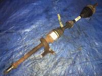 Привод в сборе передний задний Honda cr-v rd1 за 30 000 тг. в Караганда