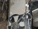 Daewoo lacetti радиатор основной за 25 000 тг. в Алматы