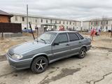 ВАЗ (Lada) 2115 (седан) 2005 года за 630 000 тг. в Атырау