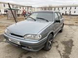 ВАЗ (Lada) 2115 (седан) 2005 года за 630 000 тг. в Атырау – фото 3
