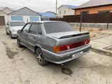 ВАЗ (Lada) 2115 (седан) 2005 года за 630 000 тг. в Атырау – фото 5