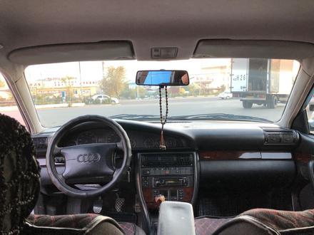 Audi A6 1996 года за 2 700 000 тг. в Сарыагаш – фото 10