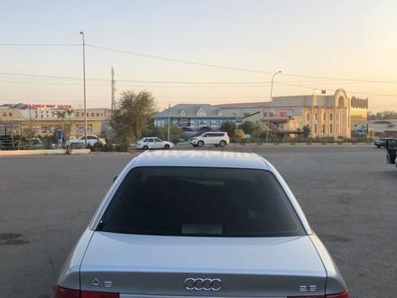 Audi A6 1996 года за 2 700 000 тг. в Сарыагаш – фото 4