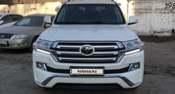 Toyota Land Cruiser 2017 года за 27 800 000 тг. в Нур-Султан (Астана)