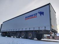 Schmitz  SCB S3B 2011 года за 4 500 000 тг. в Алматы