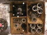 Головка блока цилиндров, ГБЦ за 35 000 тг. в Алматы – фото 4