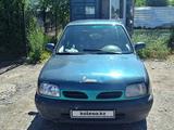 Nissan Micra 1996 года за 800 000 тг. в Алматы – фото 2