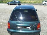 Nissan Micra 1996 года за 800 000 тг. в Алматы – фото 3