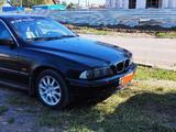 BMW 523 1997 года за 2 250 000 тг. в Петропавловск – фото 2