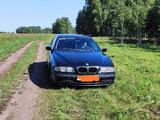 BMW 523 1997 года за 2 250 000 тг. в Петропавловск – фото 3