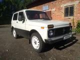 ВАЗ (Lada) 2121 Нива 1995 года за 850 000 тг. в Петропавловск – фото 4