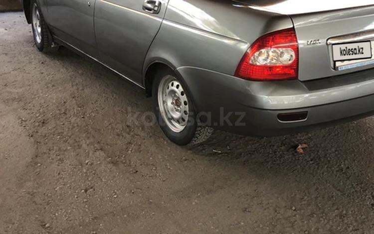 ВАЗ (Lada) 2170 (седан) 2007 года за 850 000 тг. в Семей