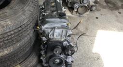 Двигатель 2 AZ за 380 000 тг. в Алматы – фото 2