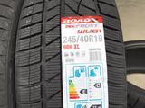 245/40r19 275/35 r19 Roadx RX Frost WU01 Winter XL разной ширины за 250 000 тг. в Алматы – фото 2