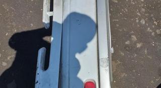 Задний бампер на Toyota raum б/у за 444 тг. в Алматы