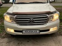 Toyota Land Cruiser 2009 года за 12 500 000 тг. в Алматы