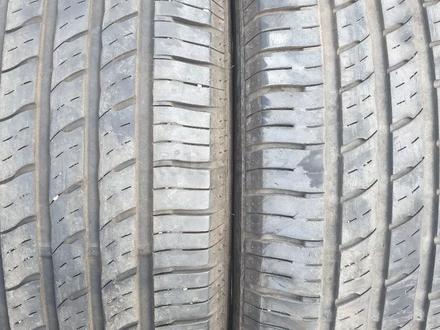 Пару летние шины размер 235 60 17 корейские шины фирмы Nexen за 16 000 тг. в Алматы