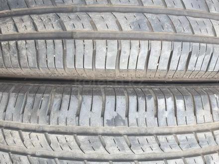 Пару летние шины размер 235 60 17 корейские шины фирмы Nexen за 16 000 тг. в Алматы – фото 2