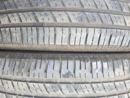 Пару летние шины размер 235 60 17 корейские шины фирмы Nexen за 16 000 тг. в Алматы – фото 3