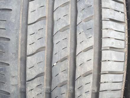 Пару летние шины размер 235 60 17 корейские шины фирмы Nexen за 16 000 тг. в Алматы – фото 4