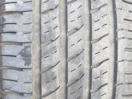 Пару летние шины размер 235 60 17 корейские шины фирмы Nexen за 16 000 тг. в Алматы – фото 5